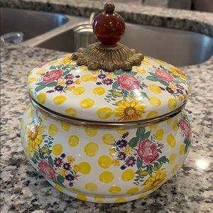 McKenzie Child's canister